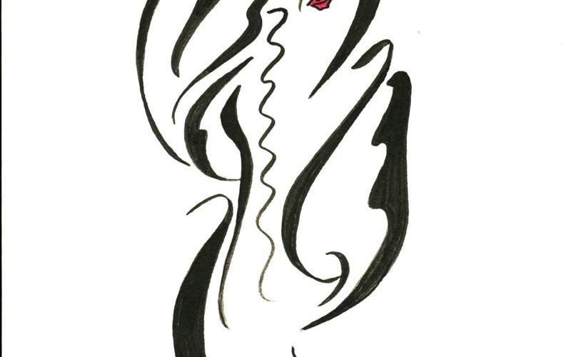 Sue's Pen & Inks